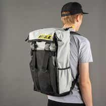 【Inside Line Equipment】RACE DAY BAG: CATEGORY ONE