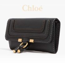 Chloe(クロエ)☆Marcie Continental Flap Wallet  長財布