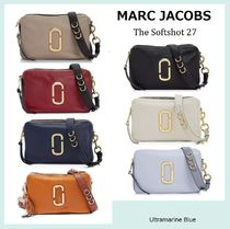 MARC JACOBS【国内発送】The Softshot 27☆