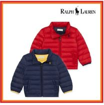 ★Baby'sダウンジャケット★PACKABLE QUILTED DOWN JACKET