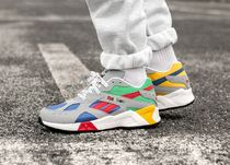 Reebok x Billy's - Aztrek