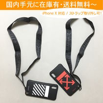 OFF-WHITE DIAG and ARROWS iPhone case