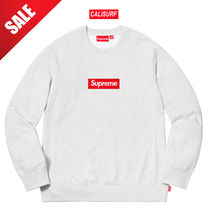 【WEEK16】Supreme(シュプリーム)BOX LOGO CREWNECK 最安値