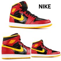 "入手困難!NIKE ナイキ AIR JORDAN 1 HIGH ""HIGHLIGHT REEL"""