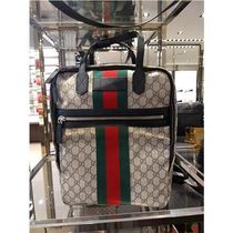 SALE!!Gucciグッチ♪495558☆Back Pack