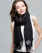 ☆TORY BURCH☆WHIP STITCH T SCARF☆☆各色☆☆即発