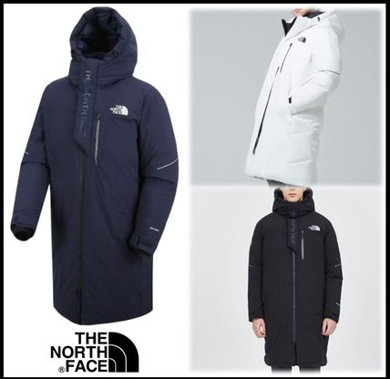 ★関税込/イベント★THE NORTH FACE★ALPINE DOWN COAT★3色