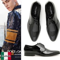 Dolce & Gabbana CALFSKIN  Lace-up shoes
