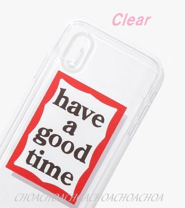 have a good time スマホケース・テックアクセサリー ●have a good time●FRAME iPhone CASE●スマホケース●(10)