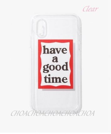 have a good time スマホケース・テックアクセサリー ●have a good time●FRAME iPhone CASE●スマホケース●(11)