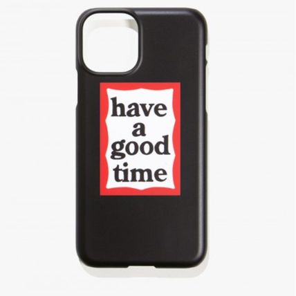 have a good time iPhone・スマホケース ●have a good time●FRAME iPhone CASE●スマホケース●(14)