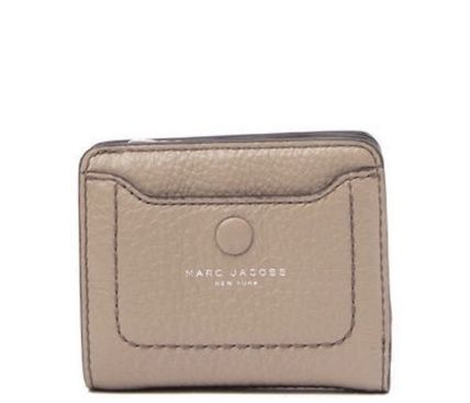 【MARC JACOBS】★コンパクトレザーウォレット★