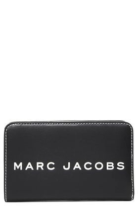 Marc Jacobs☆The Tag Compact Wallet新作