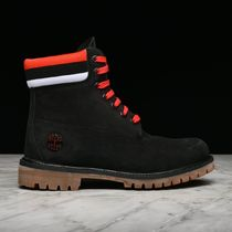 ☆最新コラボ☆入手困難☆NBA X Timberland Chicago Bulls☆