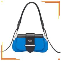 ☆Prada Sidonie leather shoulder bag 2019☆