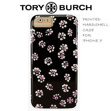 【Tory Burch】SALE! 花柄 IPHONE 7 ハードケース