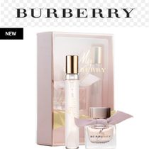 Burberry☆My burberry blush gift set パフュームギフトセット