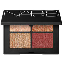 大人気色★NARS QUAD Eyeshadow 3972 SINGAPORE★即発可能