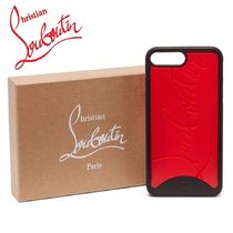 関税送料込☆【Christian Louboutin】Iphone 7 / 8 & Plusケース