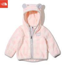 【THE NORTH FACE】日本未発売!INFANT CAMPSHIRE BEAR HOODIE