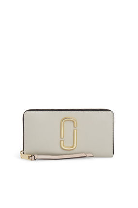 Marc Jacobs☆Snapshot Standard Continental Wallet長財布新色