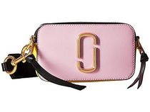 Marc Jacobs☆Snapshot  Leather Camera Bag