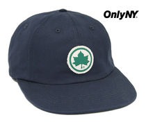 ★NY発/送関込*Only NY*新作*USA製PARKSロゴキャップ/N★
