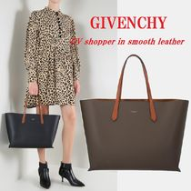 VIP SALE【Givenchy】 スムースレザートートバッグ☆国内発送