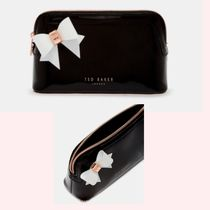 TED BAKER★AUBRIEリボン付き化粧ポーチ