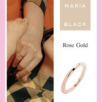 国内発送☆【MARIA BLACK】Rose!MARCELLE RING ☆送料関税込