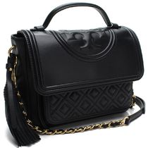 【国内即発】TORY BURCH FLEMING QUILTED 2wayバッグ 45147