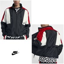 18FW新作★Nike(ナイキ)NSW RE-ISSUE WOVEN JACKET