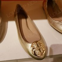 2018AW♪ Tory Burch ★ CLAIRE FLAT