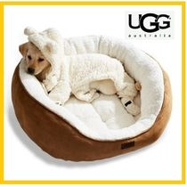 ☆UGG☆Classic Sherpa Pet Bed in Chestnut☆ふわふわベッド