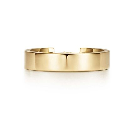 Tiffany & Co 指輪・リング 新作!日本未入荷!【Tiffany&Co.】True Diamond Link Ring(3)