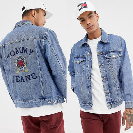 Tommy Jeans★6.0 limited デニムジャケット