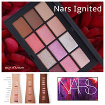 限定♪NARS♡Ignited Eyeshadow Palette