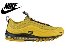 ☆新作☆Nike Air Max '97 プレミアム♪ Bright Citron/Black