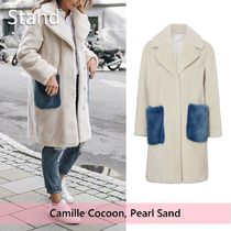 Stand :: Camille Cocoon :: テディファーコート
