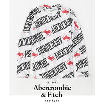 Abercrombie&Fitch*国内発送(追跡有)送関込*アイコンロングT