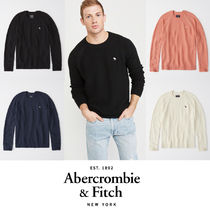 Abercrombie&Fitch*国内発送(追跡有送関込*ロールネックセーター