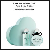 Kate spade New York☆walk on air ギフトセット