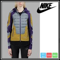 完売必至★送料関税込★NIKE MULTICOLOR GYAKUSOU SHIELD JACKET