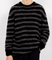 "American Vintage(アメリカンヴィンテージ) ニット・セーター ""American Vintage"" MEN'S JUMPER SIRIBAY"