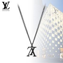 【Louis Vuitton】COLLIER LV UPSIDE DOWN ネックレス M62683