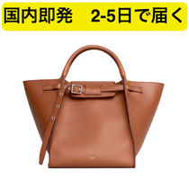 ★関税無料★CELINE  BIG BAG SMALL  タン