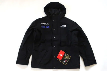 新作!Supreme The North Face Expedition Jacket 黒