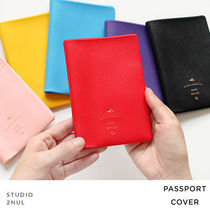 [2nul] AIRE PASSPORT COVER パスポートカバー・パスポートケー