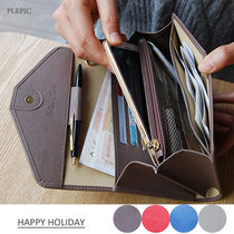 [PLEPIC] Holiday Clutch/トラベルクラッチバッグ
