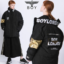 BOY LONDON★BOY X RAIN - Short  Jumper 2色 -B84JP1403U